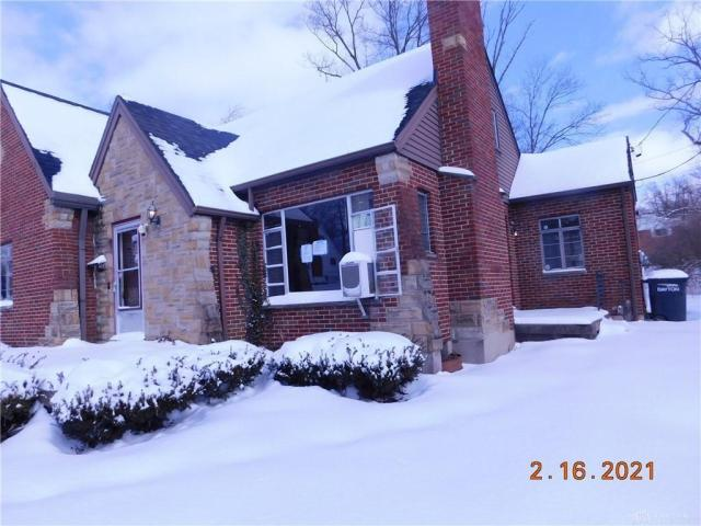House view featured at 1812 Tennyson Ave, Dayton, OH 45406