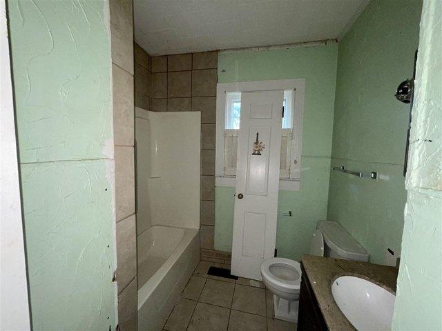 Bathroom featured at 65 Long St, Savannah, TN 38372