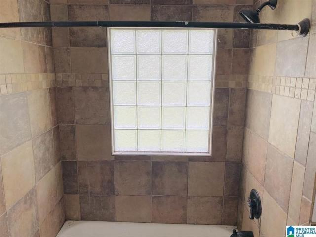 Bathroom featured at 801 Parker St, Anniston, AL 36201