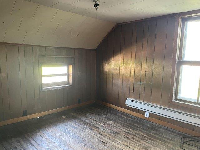 Bedroom featured at 3832 Flat St, Big Stone Gap, VA 24219