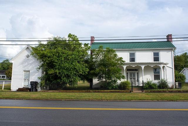 Property featured at 256 Main St, Bluff City, TN 37618