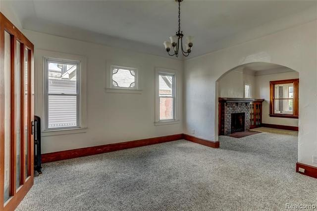 Property featured at 52 Elm St, River Rouge, MI 48218