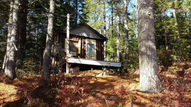 House view featured at Marks Lake Rd, Marshfield, ME 04654