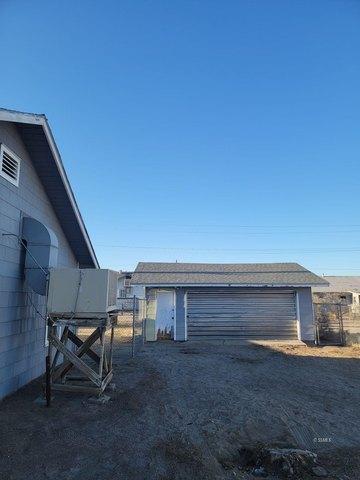 Farm land featured at 13300 Wildrose St, Trona, CA 93562