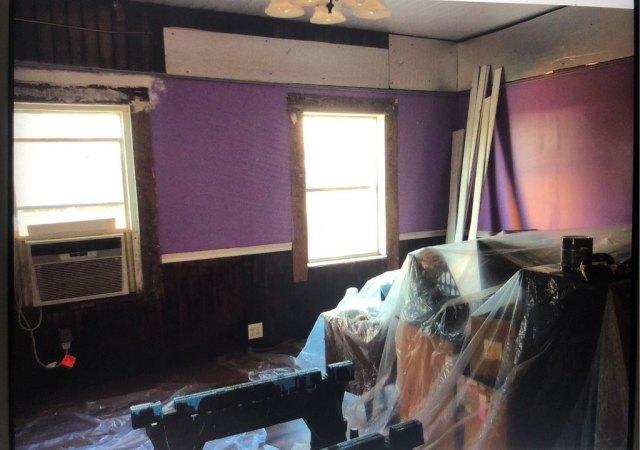 Bedroom featured at 201 2nd St NE, Live Oak, FL 32064