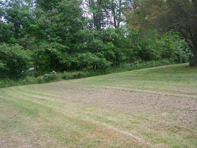 Yard featured at 80 Timberline Trl, Troutdale, VA 24378