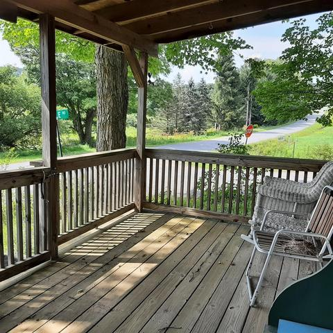 Property featured at 1950 Whiskey Hollow Rd, Harpersfield, NY 13786