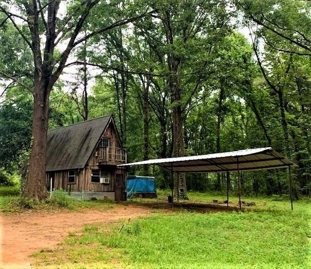 Farm land featured at 348 Bohannon, Hemphill, TX 75948