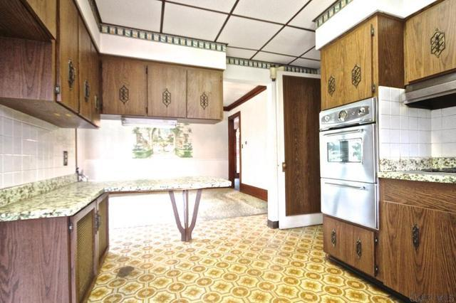 Kitchen featured at 415 Bucknell Ave, Johnstown, PA 15905