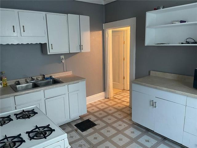Kitchen featured at 2075 E William St, Decatur, IL 62521
