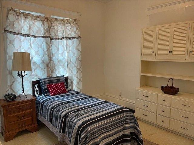 Bedroom featured at 2075 E William St, Decatur, IL 62521