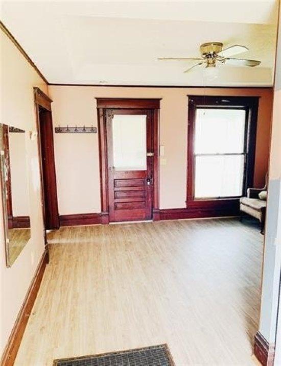 Property featured at 519 Main St, Bern, KS 66408
