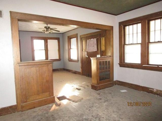 Property featured at 804 S Grand Ave, Lyons, KS 67554