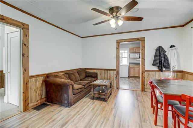 Living room featured at 214 Taylor Ave, Decatur, IL 62522
