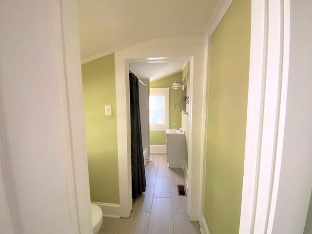 Bathroom featured at 217 Jackson Ave, Greenwood, SC 29646