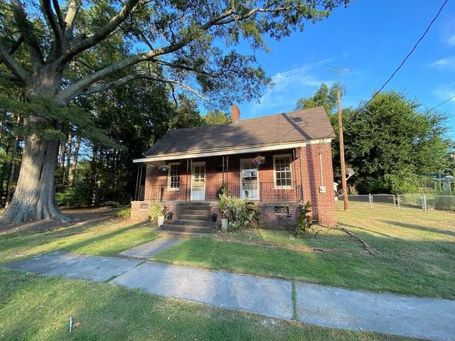 House view featured at 217 Jackson Ave, Greenwood, SC 29646