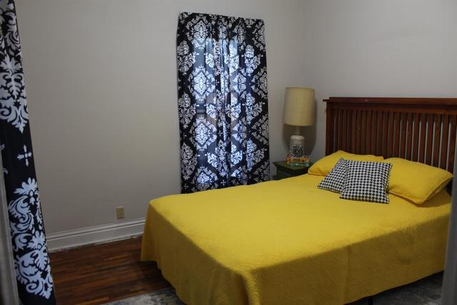 Bedroom featured at 1112 Broadway St, Larned, KS 67550