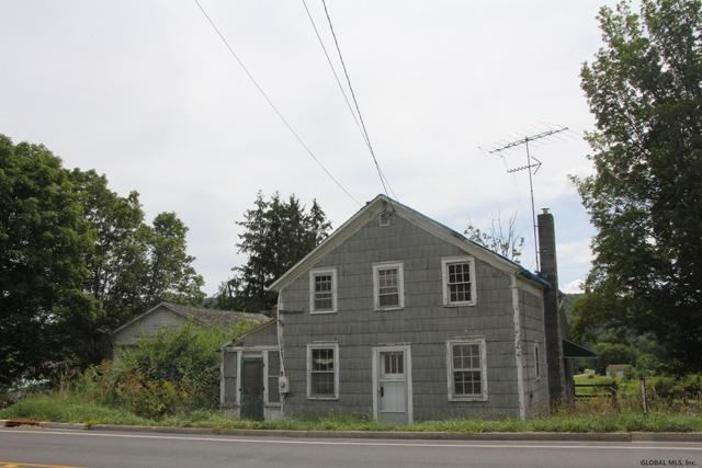 Road view featured at 2132 State Route 165, Seward, NY 12043