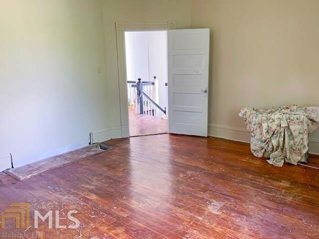 Property featured at 608 Ware St, Waycross, GA 31503