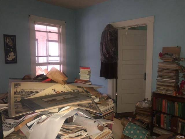 Bedroom featured at 75-77 Petrie St, Little Falls, NY 13365
