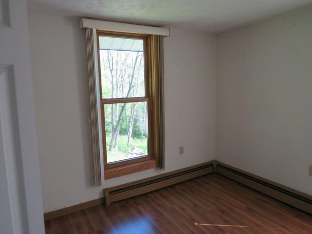 Bedroom featured at 205 State Route 88, Finleyville, PA 15332