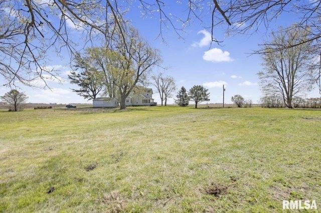 Farm land featured at 22103 W Peoria Galesburg Trl, Elmwood, IL 61529