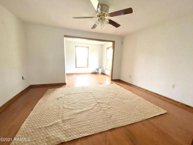 Bedroom featured at 5505 L Romero Rd, New Iberia, LA 70560