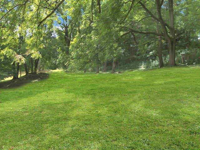 Yard featured at 713 Virginia Ave, Bluefield, VA 24605