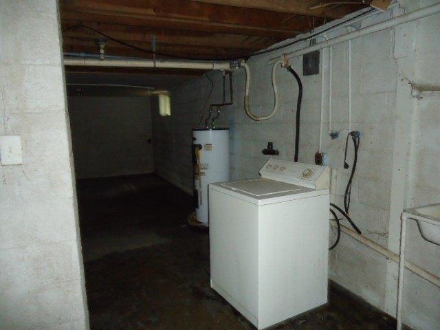 Bathroom featured at 818 Holland Rd, Danville, VA 24541
