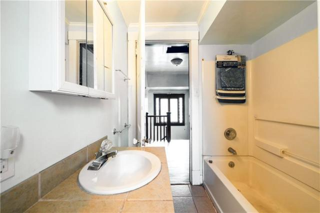 Laundry room featured at 725 2nd St, Monessen, PA 15062
