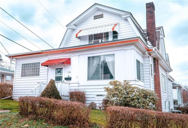 House view featured at 725 2nd St, Monessen, PA 15062