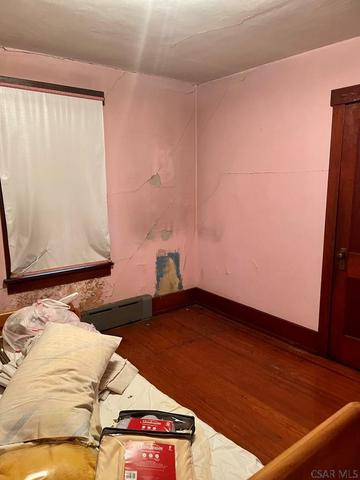 Bedroom featured at 254 Locust St, Windber, PA 15963