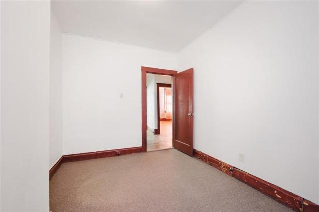 Bedroom featured at 1351 Hay St, Pittsburgh, PA 15221