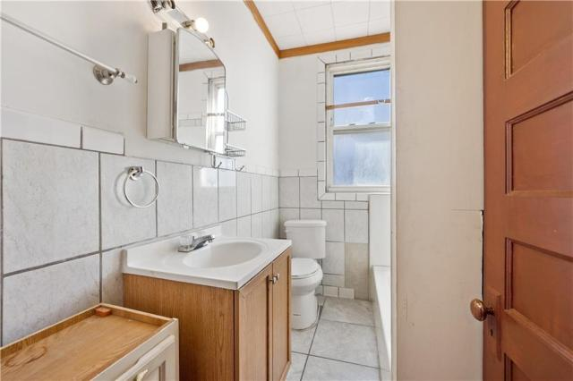 Bathroom featured at 1351 Hay St, Pittsburgh, PA 15221