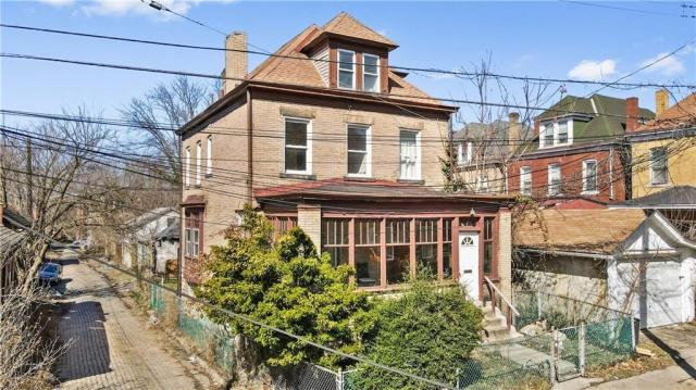 House view featured at 1351 Hay St, Pittsburgh, PA 15221