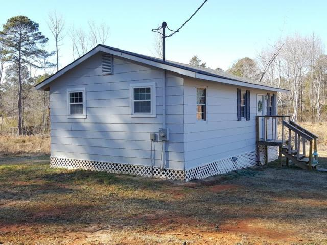 House view featured at 1201 Troy West Rd, McCormick, SC 29835