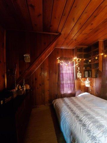 Bedroom featured at 3150 Jenson St, Lewiston, MI 49756