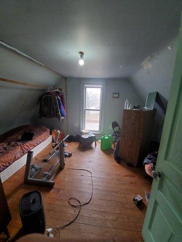 Living room featured at 3150 Jenson St, Lewiston, MI 49756