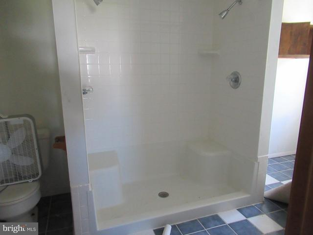 Bathroom featured at 26692 Old State Rd, Crisfield, MD 21817