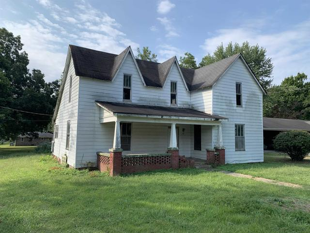 Farm land featured at 507 W Main St, Rutherford, TN 38369
