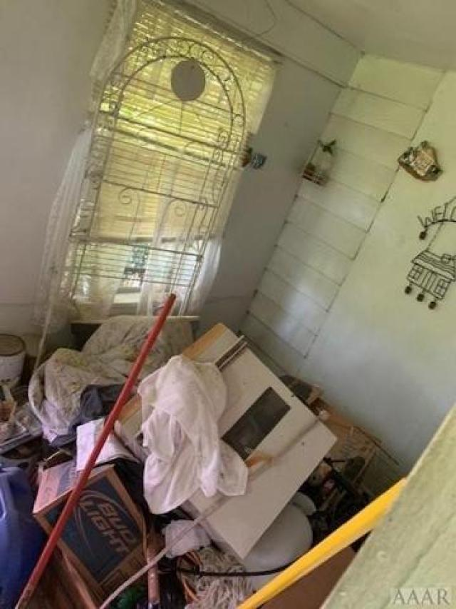 Bathroom featured at 2604 Wakelon Rd, Colerain, NC 27924