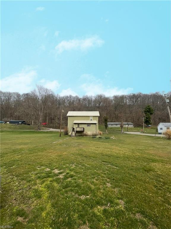 Farm land featured at 874 W Main St, Adena, OH 43901