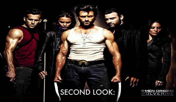 When It Comes To X Men Origins Wolverine Is Difficult Provide A Standard Issue Second Look Which Shame Because I Always Felt The Film Never