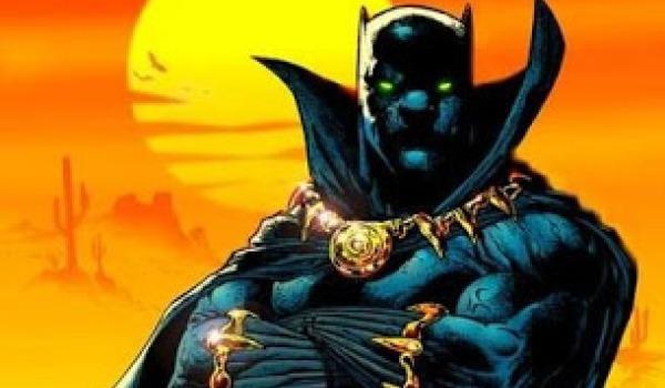 black.panther