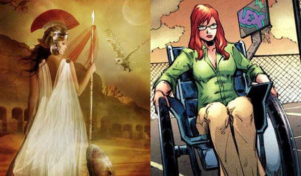 Athena Oracle