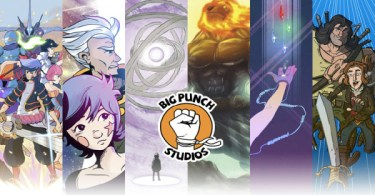 Big Punch Studios