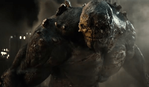 Secret love child of Darkseid and Clayface?