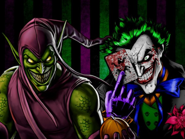 10 Character Pairings That Prove Marvel & DC Are More Similar Than You Think - A Place to Hang ...