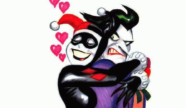 In The Introduction To His Seminal Mad Love Story Paul Dini Described Dynamic Between Joker And Harley Quinn As Perfect Abusive Relationship
