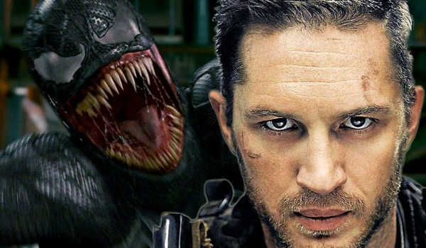 6 Reasons Why Tom Hardy Will Make a Great Venom